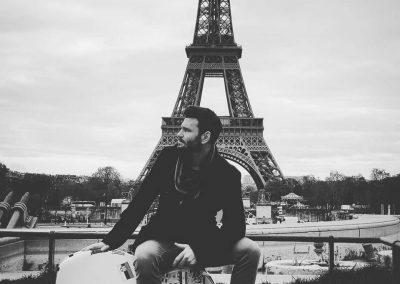 Paris (France), 2018