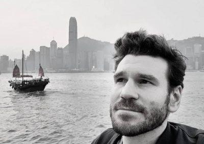 Hongkong (Hongkong), 2019