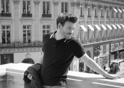 Paris (France), 2019